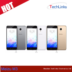 "Original Meizu M3 Mini 3G RAM 32G ROM MTK MT6750 Octa Core 5.0"" SmartPhone 13.0MP Camera Flyme"
