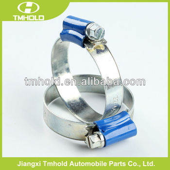 best quality stainless steel uk types of hose clamp