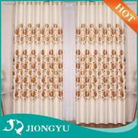 Free Sample available Factory price Blackout curtains for cars