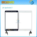 wholesaler 7.9'' lcd touch screen assembly for ipad mini 3