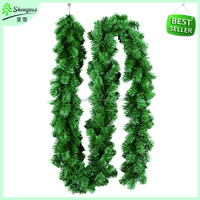 2016 hot selling and high quality Christmas Garland