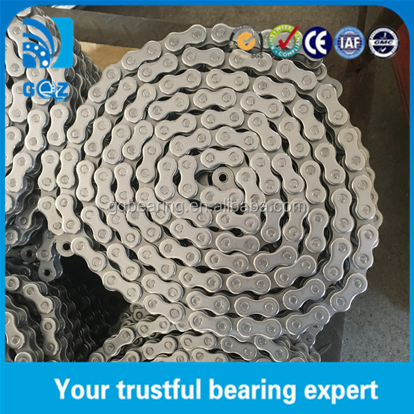 60SS 60SS-1 Stainless Steel Short Pitch Precision Roller Chain