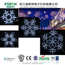 Christmas Lights LED 1W 100m String, Falling Snow For Outdoor Party or Holiday Decoration