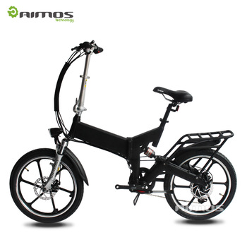 2017 high speed mini folding electric bikes
