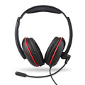 2016 New Wired Headset With 50MM Neodymium Magnet Drivers For XBOX One Only