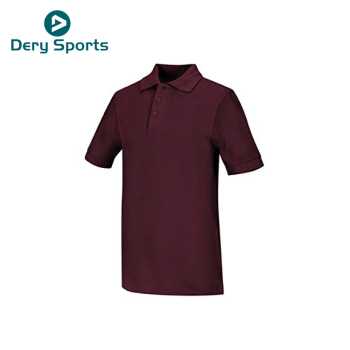 Without Logo Oem Wholesale Plain Blank T Shirts Casual School