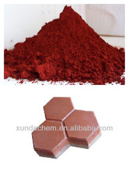 iron oxide red pigment National standard 130