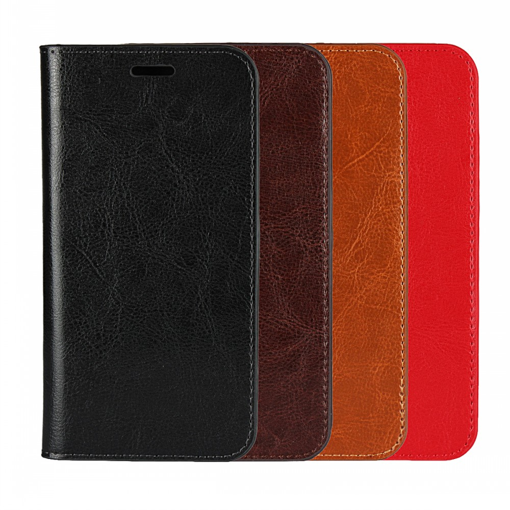 Moible Phone Leather Wallet Case Flip Cover For HTC U11 Life Smartphone Accessory