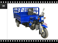 175cc cargo motor tricycle, motorbike (Item No:HY175ZH-3F)
