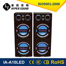 Wireless 2.0 Active Sound System Music Speakers for Karaoke