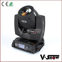 2015 NEW 5R moving head light Beam Lighting for Disco,Bar,Club,Stage Show
