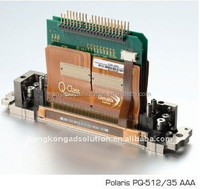 Print head Spectra Polaris PQ512/35 for DGI PQ-3202 / PQ-3204, Eurotech Turbo, Flora HJII 5000UV, Wit-Color Ultra 4000-3304