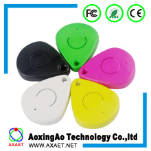Programmable Bluetooth 4.0 push button low energy ibeacon