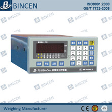 FS3198-C41-009 High accuracy Batch weighing LED Controller