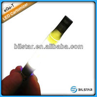 super ego-T LED 3.5ml tank clearomizer with colourful light