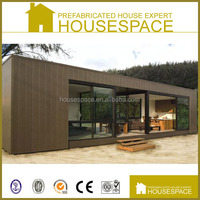 Solid Economical Galvanized Modern Cheap Prefab Home
