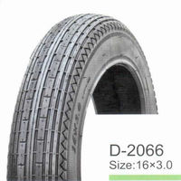 Top Brand Motorcycle Tires 130/90-15 110/90-16 Wholesale