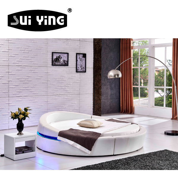 CY004-1 hot selling modern romantic furniture bedroom
