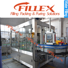 Water bottling equipment/water filling machine/Pure water bottle filling line