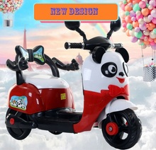 6V DC Electric tricycle motor for older child
