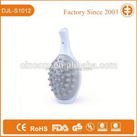 Durian Shape Stress Relax Massage Hammber/Vibration Body Massager Hammer