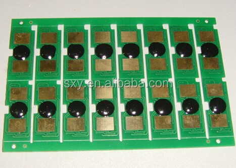 Bulk buy from China market reset chip for Pantum P1000 P2000 toner chip
