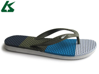indonesia nude slippers beach shoes eva shoes 2014