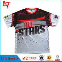 Hot 100% Polyester Sublimated Custom Men's Softball Jersey /High Quality 100% Polyester Breathable Baseball Uniforms