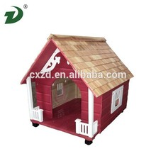 Wholesale bird cage\Wooden dog house\Colorful wooden house for pet use pet room \Wooden bird nest\Pet cage