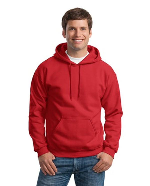 Gildan 88500 Adult Hooded Sweatshirt