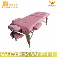 WorkWell korea sex massage bed Kw-T3523