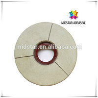 polishing buffing wheel for granite polishing in hand polishing machine