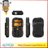 S16-1 2.4 inch three sim three standby support strong light torch with 7200mah super big battery cheap best chinese cell phone