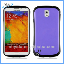 Iface Cell Phone Case For Samsung Galaxy Note 3 PC + TPU Case