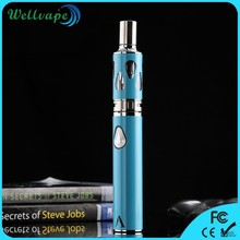 Big vapor e cigarette 3000mAh battery pen style Rofvape A equal ego e cigarette