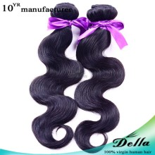 High quality cheap price peruvian virgin hair/peruvian hair wave/remy hair human hair