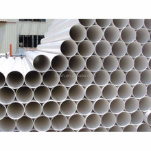 ASTM Standard and PVC Material PVC pipe scrap white colour