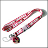 Popular Full Color Sublimation Lanyards For