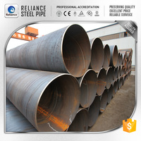HIGH PRESSURE API N80 PIPE SPECIFICATION