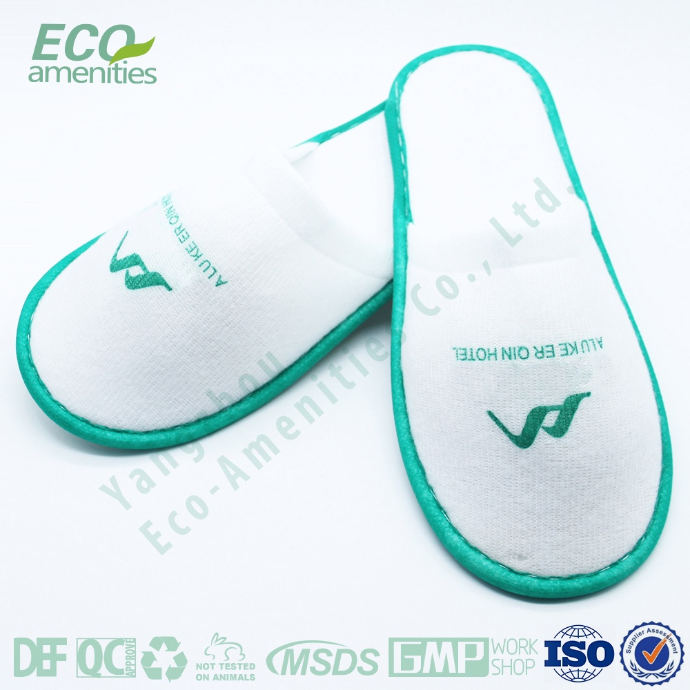 comfortable disposabel indoor cheap wholesale slipper for hotel