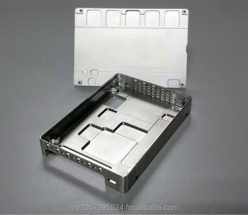 Chassis for Electronic Devices