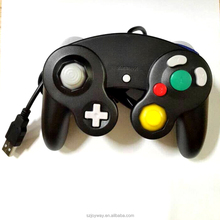 usb game controller for gamecube compatible with windows and Mac