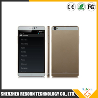 Bulk Wholesale 6.0 Inch Jiake M8 Big Screen Ultra Slim Android Smart Phone