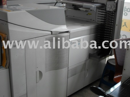 Used Noritsu QSS-3201 with S-2 scanner