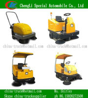 electric road sweeper,garbage truck.cleaning vehicle
