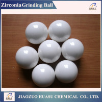 High toughness and hardness OEM packing zirconia bead