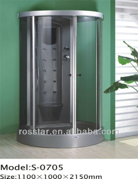 2017 hot sale portable shower cabin S0705
