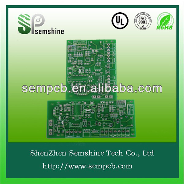 Quality products One Stop PCB Assembly PCBA Contract Manufacturing Service in China, quality PCB for gold detector circuit