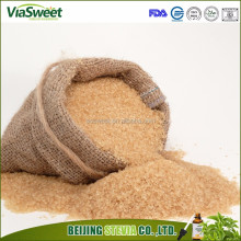 International price China bulk pure sweetener Tabletop Stevia Brown Sugar
