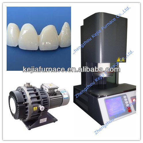Good quality high temperature dental electric furnace/Dental equipment